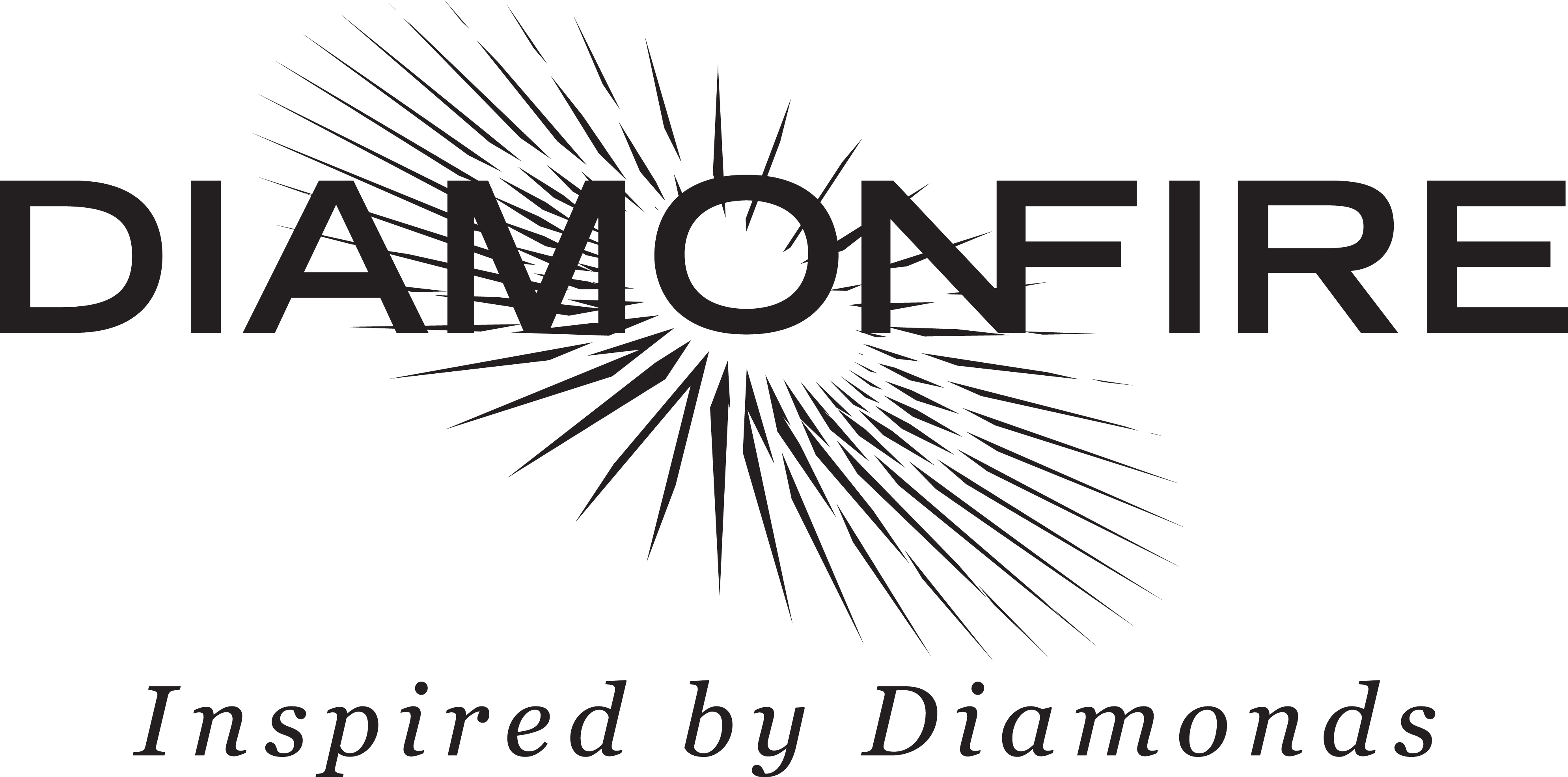Diamonfire Jewellery At H Hogarth Jewellers Kendal