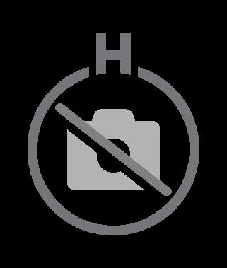 Rado Gents Hyperchrome Black Dial Watch